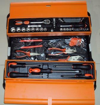 64PCs Tools set