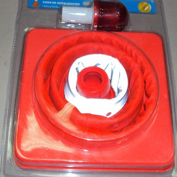 Flexible Safety cone_2