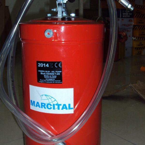 Marcital Oil Bucket 16L