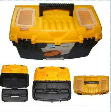 PVC Tool Box
