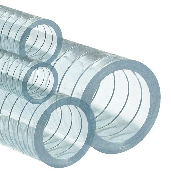 Steel Reinforced hoses