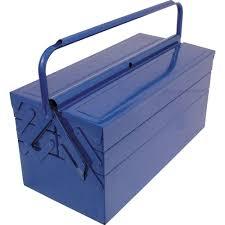 Tool Box 21